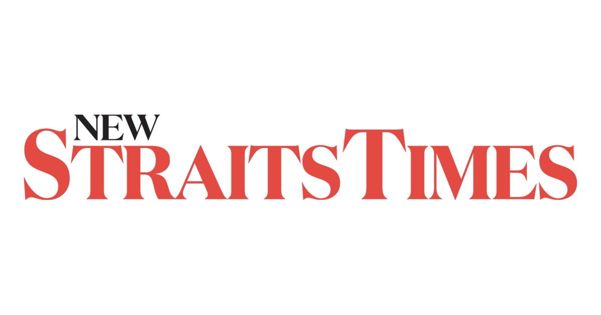 New Straits Times