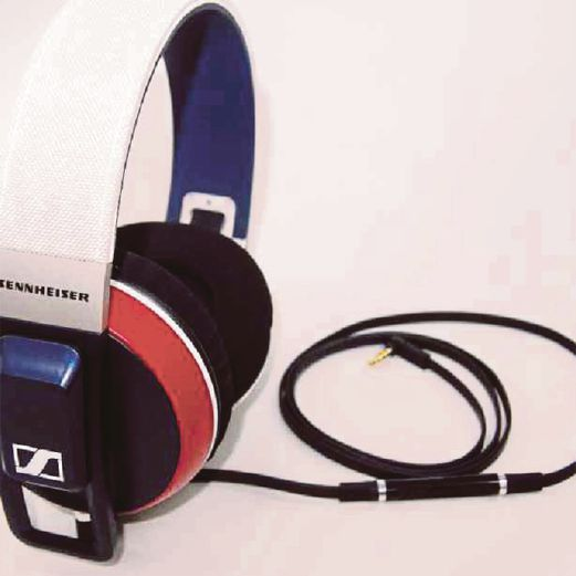 a7b69829cc5 The Urbanite XL's noise cancellation is aided greatly by the thick cushions.