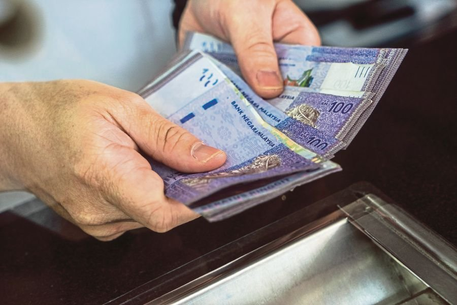 Budget Boost For Ringgit New Straits Times Malaysia General Business Sports And Lifestyle News