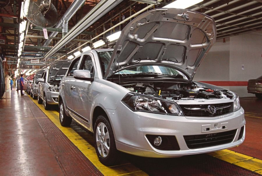 Manufacturing index hit 56.3 points in February - CBN