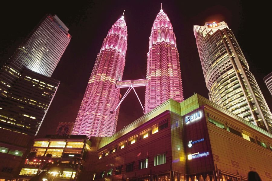 The 2018 Budget has quite a few incentives that will boost the digital economy in Malaysia. FILE PIC