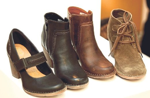 "25f30a15c7e1 Boots for men and women. ""Over the years"