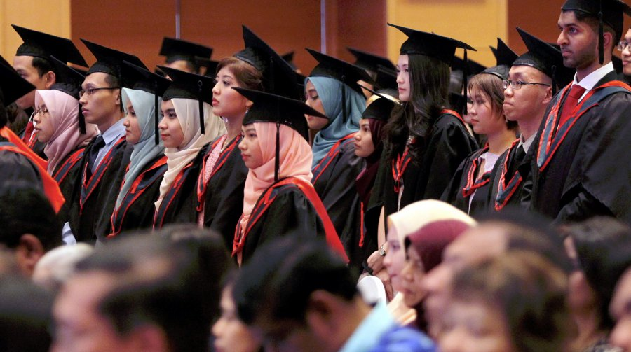Image Result For Malaysia Graduation