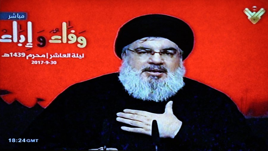 Hezbollah says Kurdish vote a step towards wider Mideast partition | New Straits Times ...