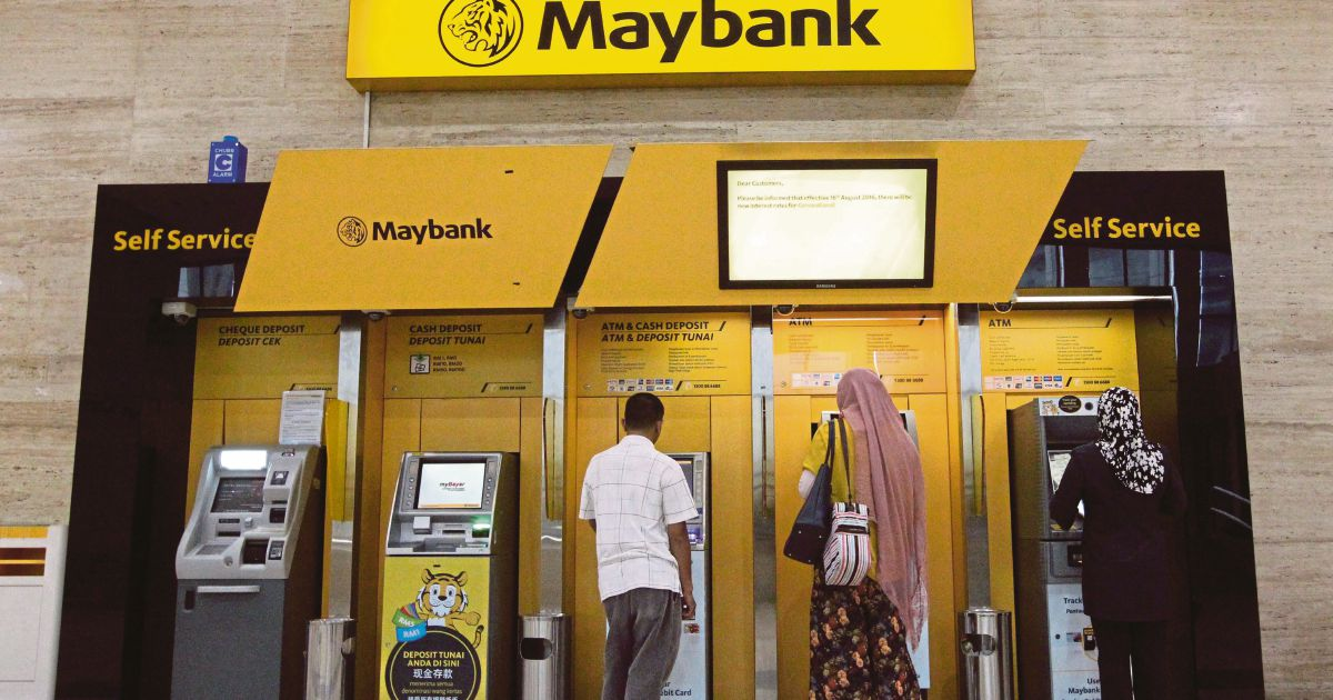 Moody's changes Malaysian banks' outlook to negative, robust reserves and capitalisation to provide buffer
