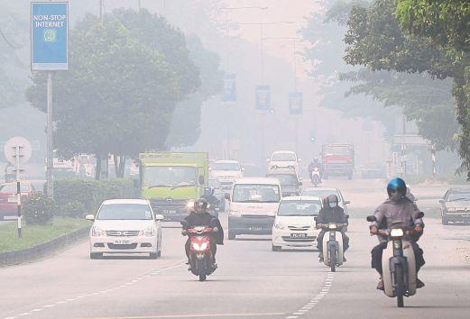 Air Pollution Knows No Boundaries