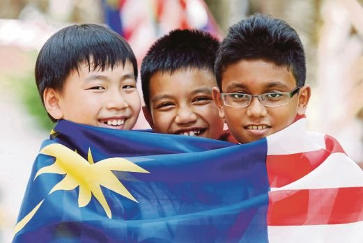 This Is My Malaysia What S Yours New Straits Times