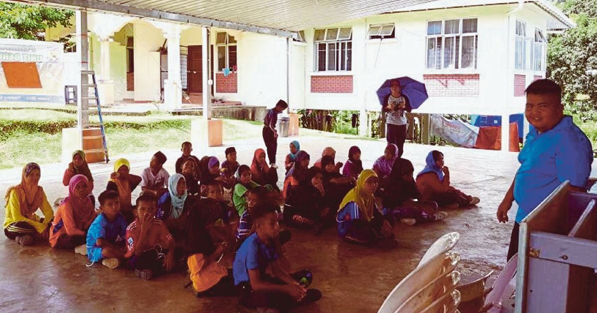 Dorms give hope to rural pupils