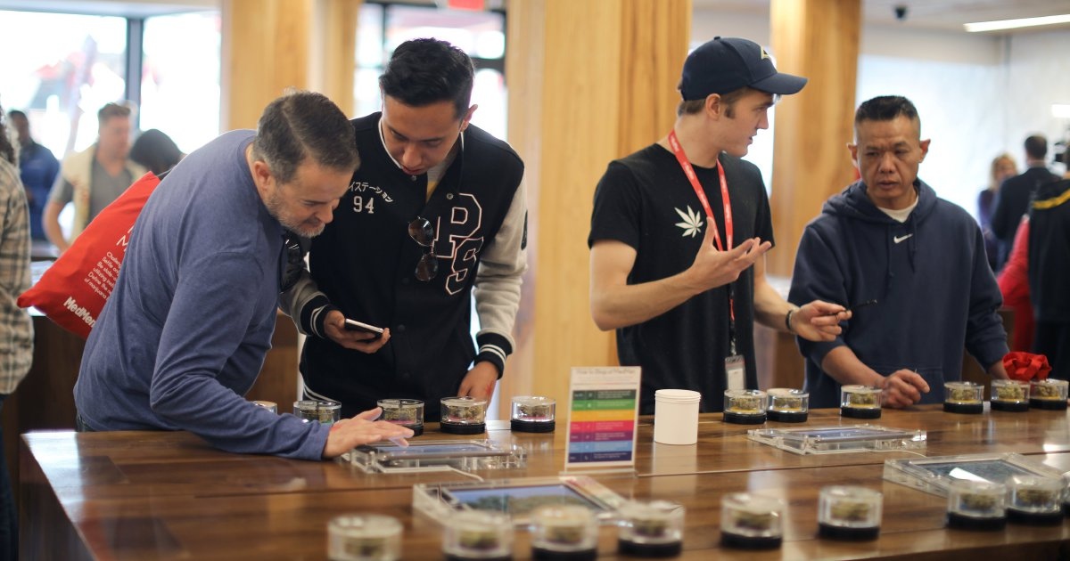 Legal cannabis to generate $40bln, 400,000 jobs: Study