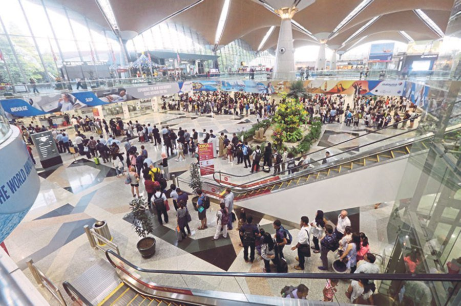 Govt To Pay RM60 Mln If PSC At KLIA & KLIA2 Not Equalised