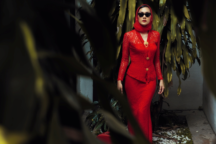 Syomirizwa Gupta leads fashion's celebration of diversity