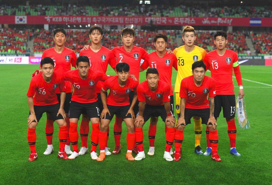 Verona youngster Lee makes final South Korea World Cup 23 ...