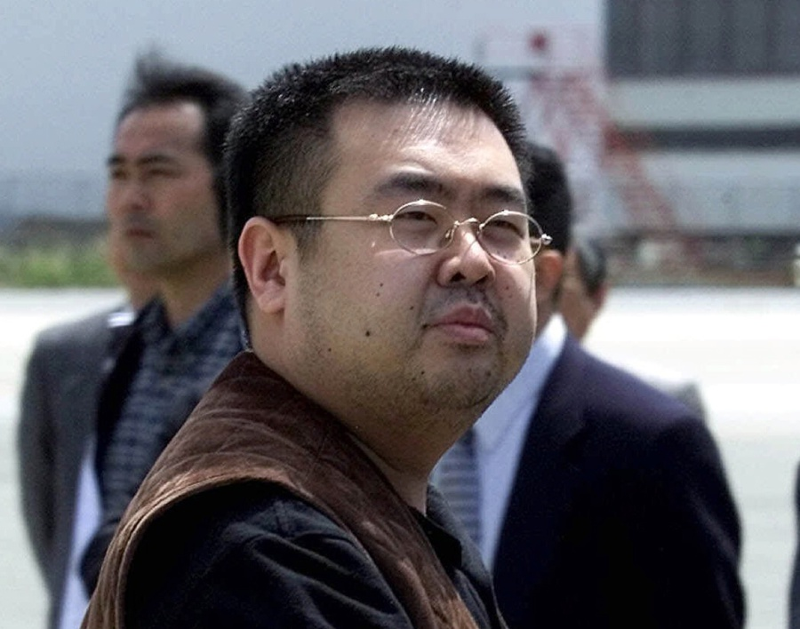 Kim Jong-nam death: North Korean envoy accused of manipulating murder probe