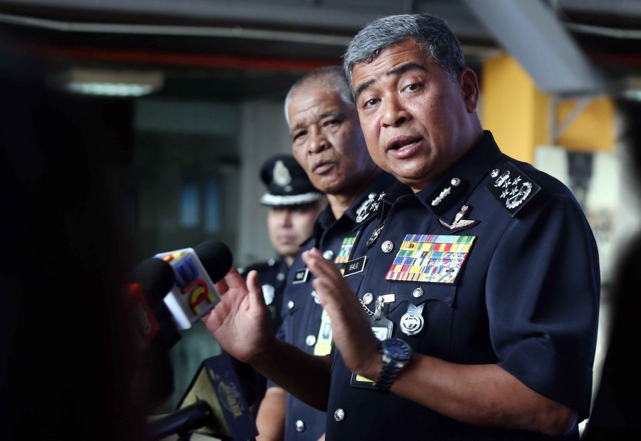 Malaysia detains third Turkish national citing security fears