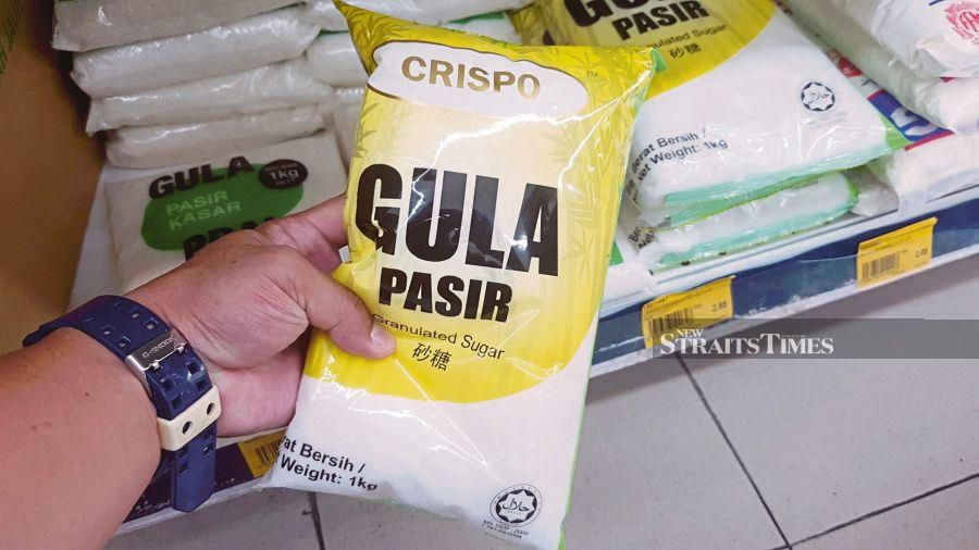 There is no solid evidence that sugar taxes can reduce obesity rates. FILE PIC