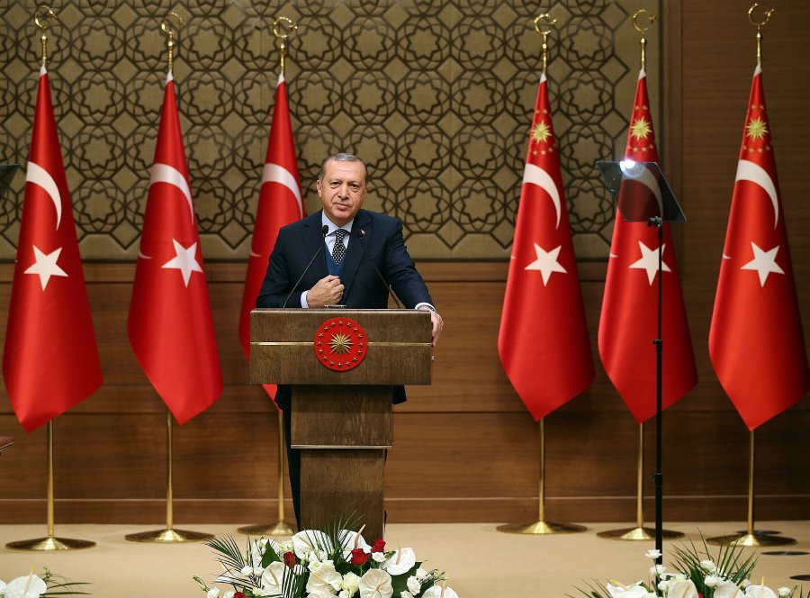 Turkey launches joint venture for first indigenous car | New Straits ...