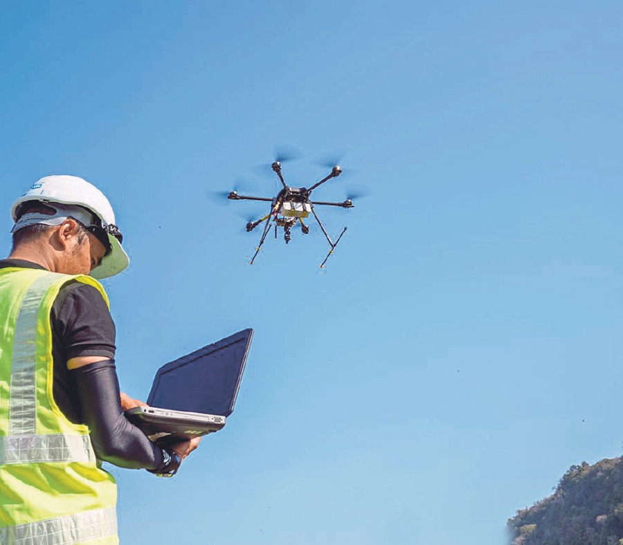 Advancement in technology and usage has turned drones into strategic tools requiring personnel like drone technologists.