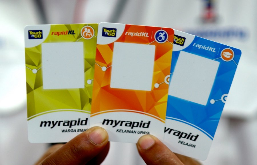 Only 35 Pct Of Rapidkl Card Holders Have Changed To New Tng Platform Prasarana