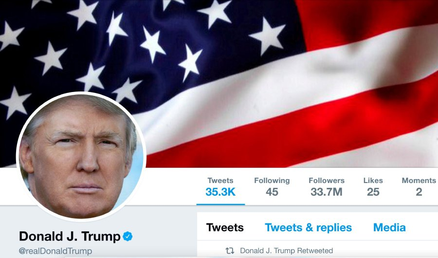 Image result for Safeguards taken after Trump account outage: Twitter