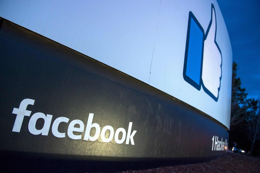 Facebook said many of the deleted articles and pages came from Russia-based Federal News Agency, known as FAN, and that the social media company's security team had concluded that the agency was technologically and structurally intertwined with the St. Petersburg-based Internet Research Agency. (File pix)