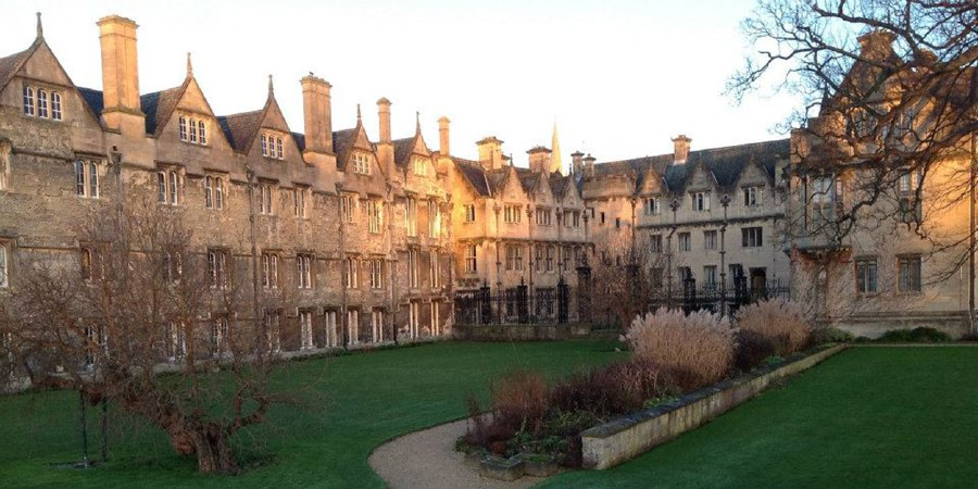 Merton College at Oxford University was established with a financial endowment in 1264, and the endowment has facilitated centuries of scholarship, learning and teaching.