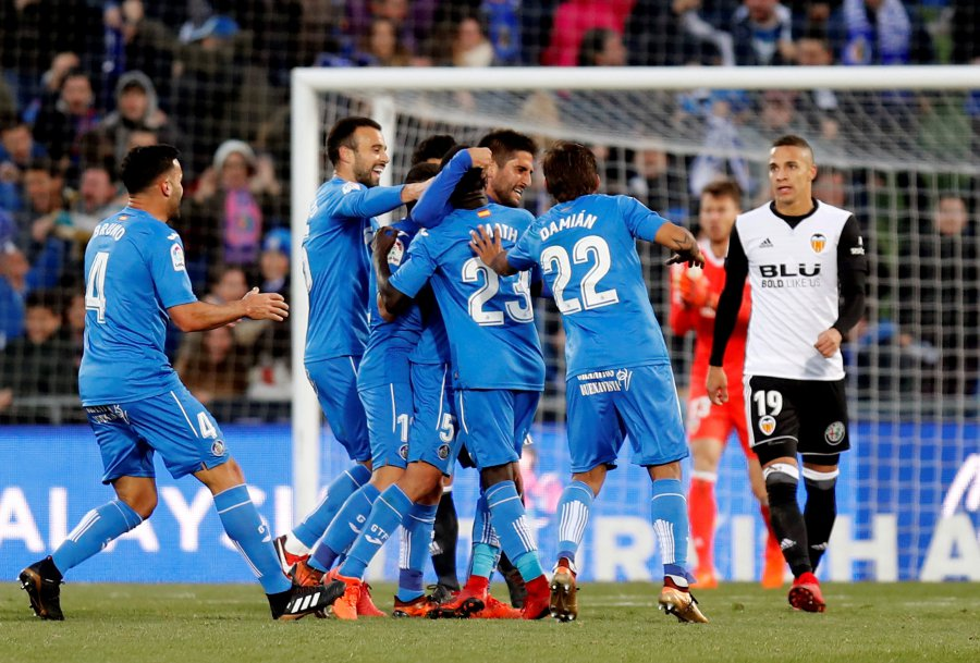 Barca hopes jolted as Celta forces stalemate