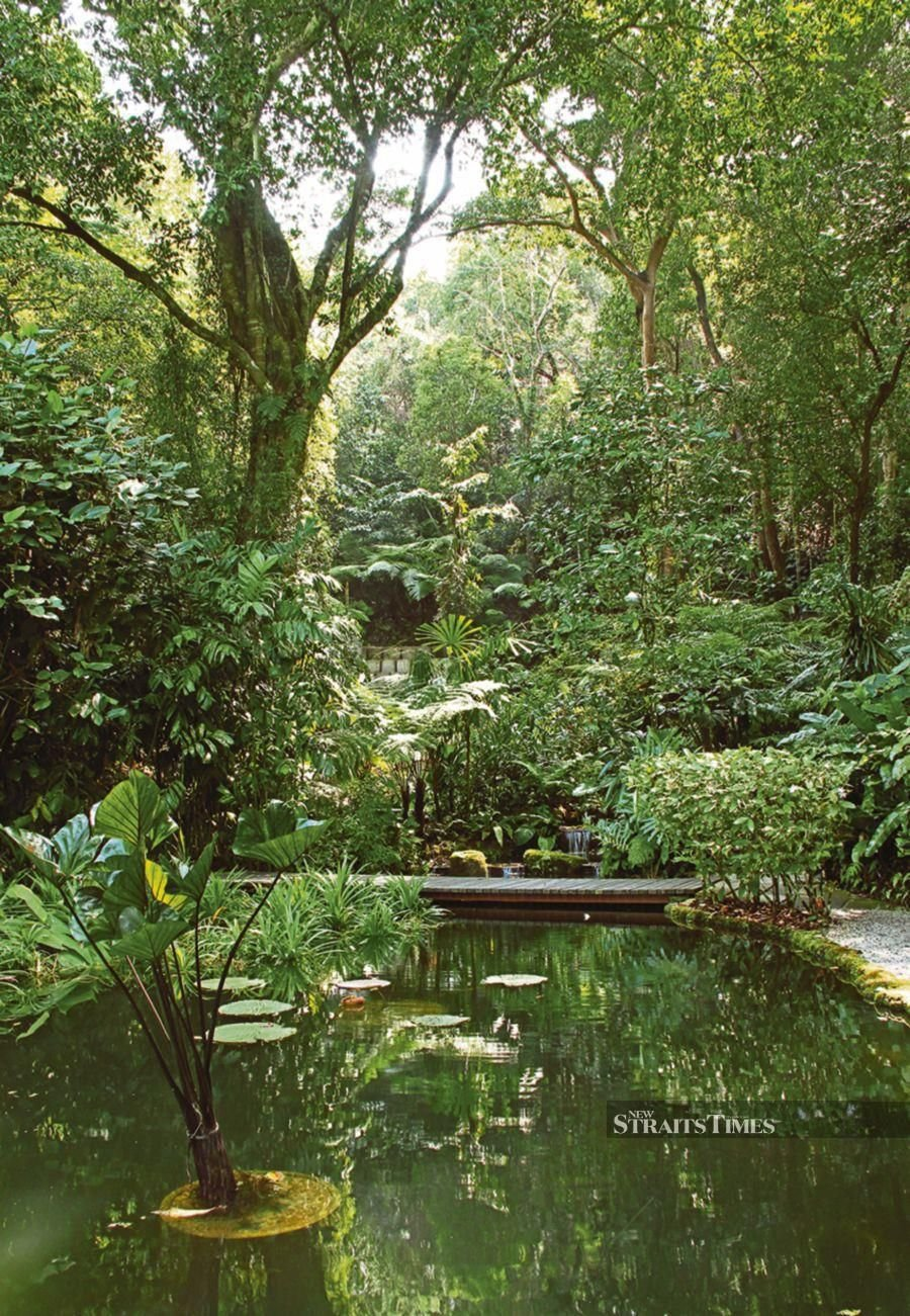 """This 2.5ha tropical spice garden is located along Penang's northern beaches at Teluk Bahang. It's a multipurpose celebration of spices and Malaysian flora. The island once played an important role in the growing and trading of spices, especially highly prized nutmeg and mace. Inspect the gardens, participate in a guided walk or join in a half-day cooking class centred on garden-grown spices and herbs. There is a well-stocked shop and cafe. The garden recently launched a campaign """"Join the Family, Save the Garden"""" to raise funds through subscription to its Spice Fam programme.  The funds are needed for it to remain operational and re-open when restrictions are lifted."""