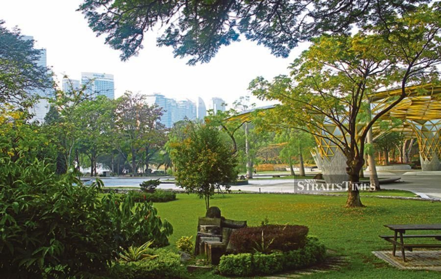 The Perdana Botanical Garden (best known as Lake Gardens) really gives the city a unique green image. There are few large cities in the world with such an expanse as the 92ha that is Perdana Botanical Garden.  While not as centrally located as some global urban parks, the numerous facilities here or along its fringes make it special. In addition to walking or jogging on several well-formed paths around a central lake, there are picnic areas, playgrounds, themed gardens and shelters to enhance the visitor experience. These green lungs are divided in two by Jalan Parliamen and the just-opened Taman Tugu is a world-class facility with many well-considered trails and interpretation signs.  If you had to show an out-of-towner the tourism assets of Kuala Lumpur, this is the one-stop destination with its bird park, butterfly park, deer enclosure, orchid and hibiscus garden as well as cultural attractions like the Tun Abdul Razak Memorial, Carcosa Seri Negara, Royal Lake Club, National Museum, National Mosque and the historic Majestic Hotel, all within walking distance.  Photographers will find many things to immortalise here with sunset and the reflections of the KL Sentral skyline across the lake, a special time to visit. All that it  needs now is an iconic destination restaurant.