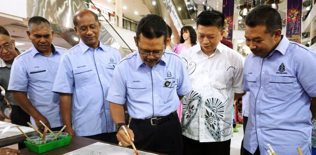 Prison Department targets RM34 million in product sales this