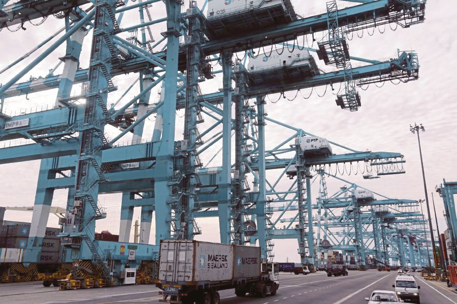 The infrastructure boom augurs well for the region as investments will boost productivity and growth, while trade remains a significant engine of growth for countries like Malaysia.