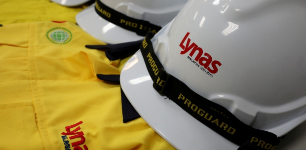Clock is ticking for Lynas   New Straits Times   Malaysia