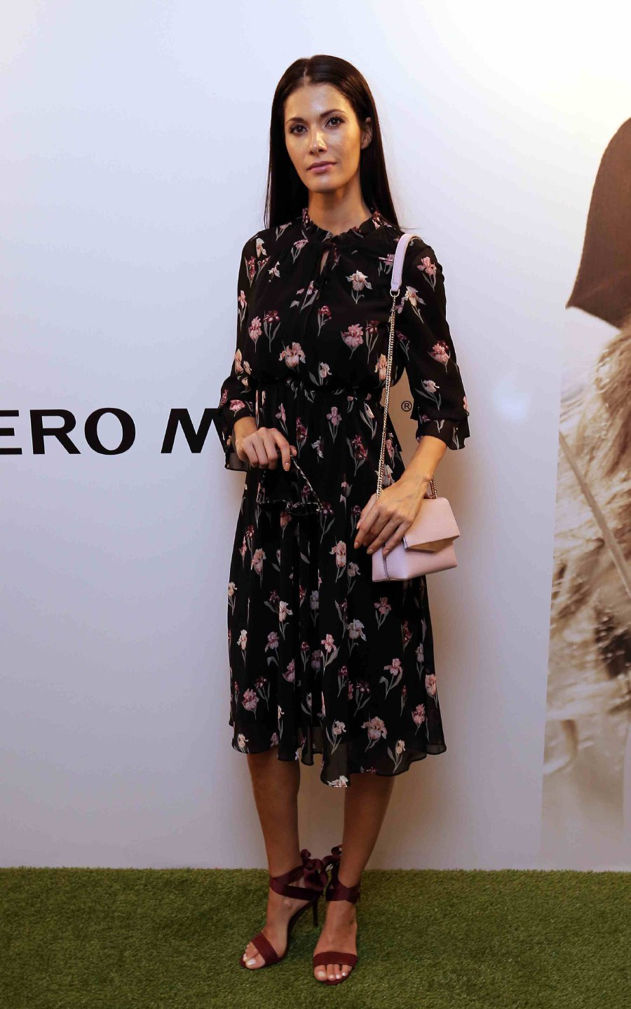 ab9d0054 Vero Moda caters to fashionable young women and its designs closely follow  catwalk trends. Photo by Saifullizan Tamadi.