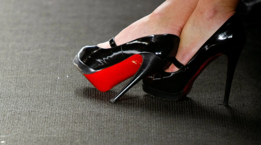 34a44b82fc8 In the battle over his sole, Louboutin loses a round | New Straits ...