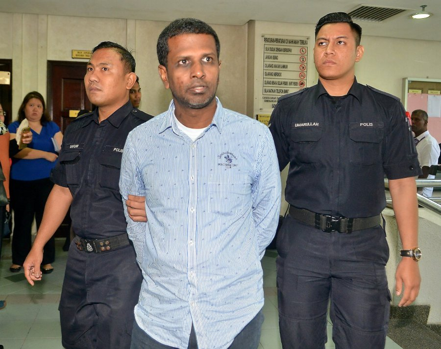 Man sentenced to death for killing brother over property