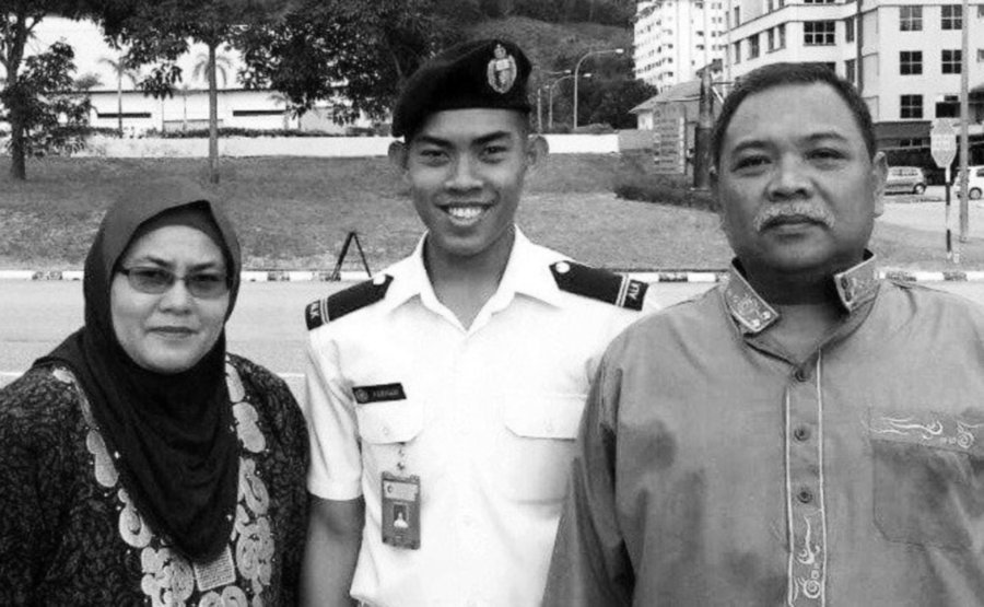 National Defence University Of Malaysia Official Website