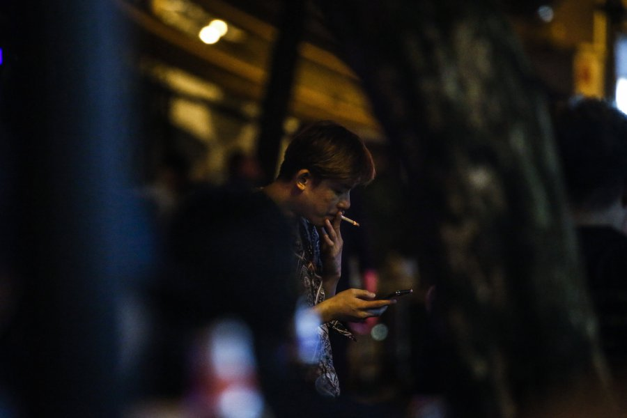 why is smoking a public health issue in the uk