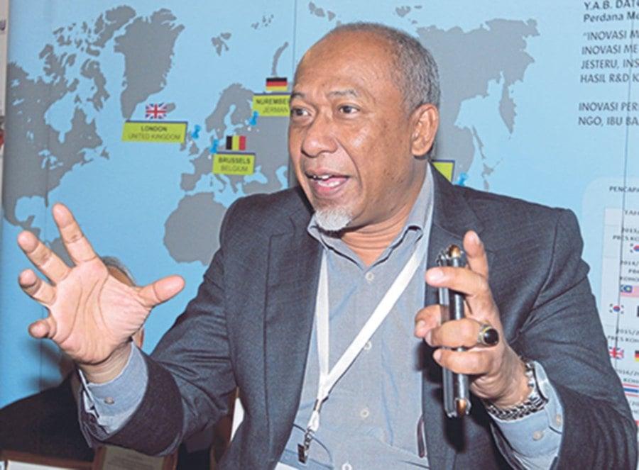 Mohd Subri Tahir