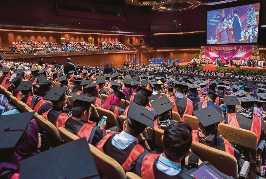 A New Paradigm Of Public Education >> Paradigm Shift Is Needed In Education New Straits Times Malaysia