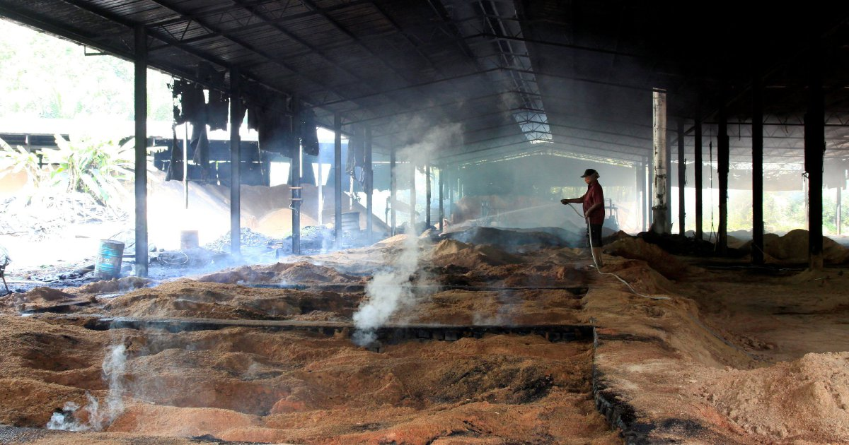 Sg Lembu illegal factory: BN rep wants answer on demolition order issued in 2015