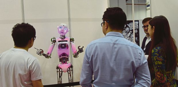 Are advances in robotics a threat to humans? | New Straits