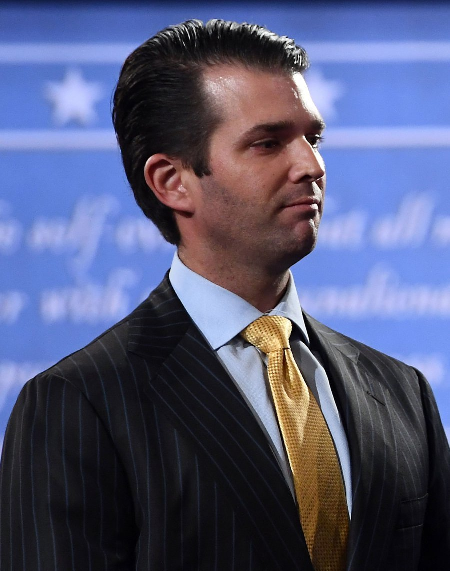 Senate Russia Investigators Will Hear Trump Jr. Testimony