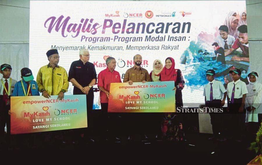 Kedah And Ncer Launch Programmes To Boost Employability Entrepreneurship