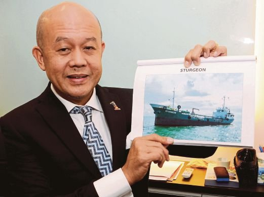 Tumpuan Megah Eyes Listing New Straits Times Malaysia General Business Sports And Lifestyle News