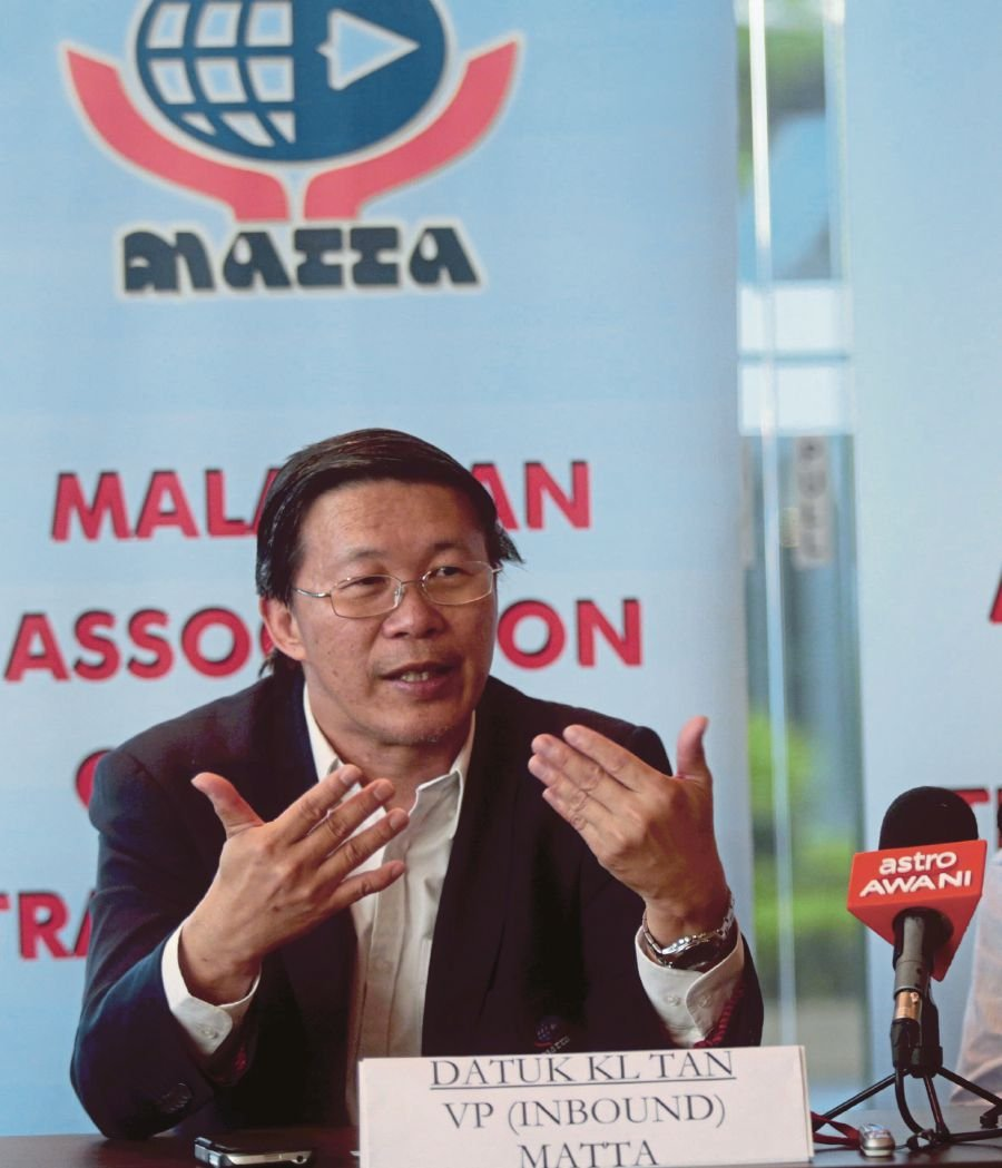 Malaysia to apply tourism tax from August