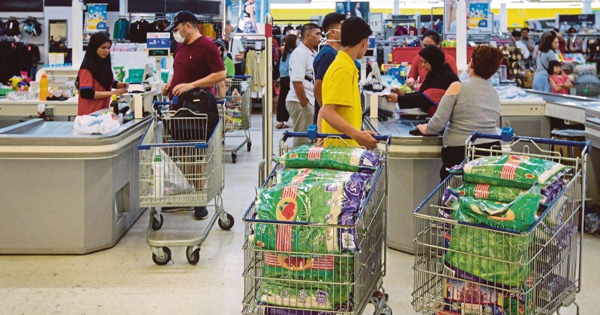 Covid 19 Panic And The Malaysian Economy