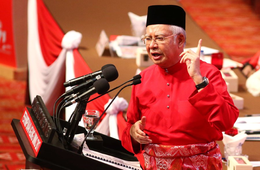 Image result for Reject Najib Razak