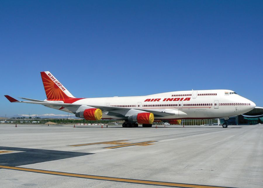 Air India not to serve non-vegetarian meals in economy class
