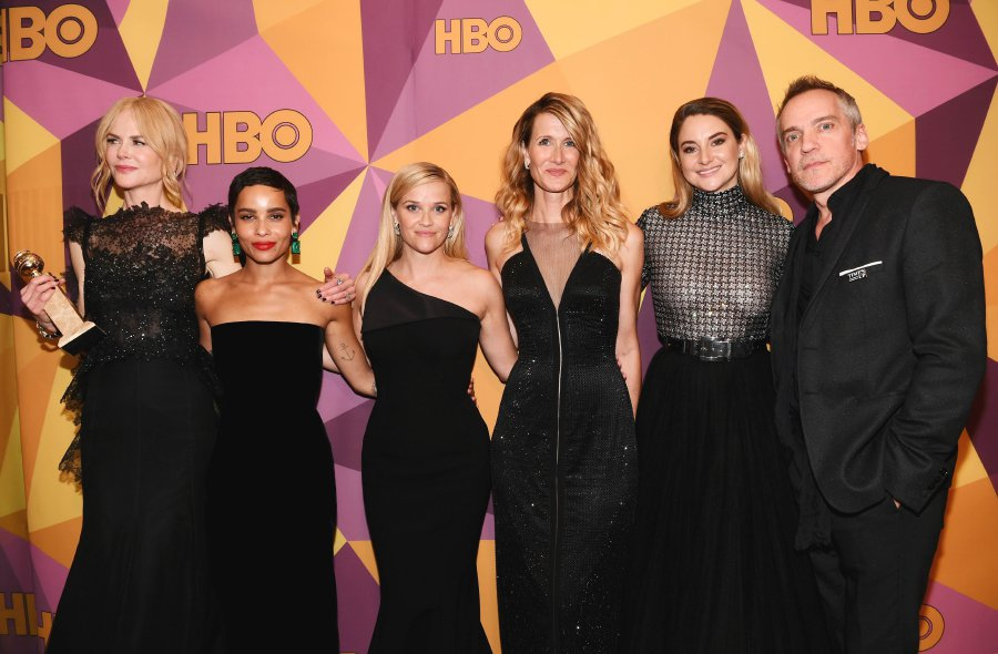 Image result for Hollywood Stars Declare War On Sexual Misconduct at Globes