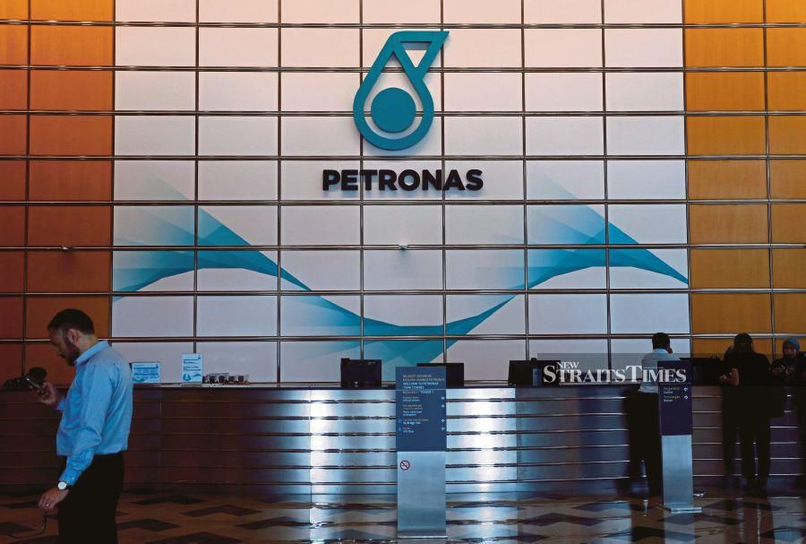 Petronas higher capex to benefit local oil and gas service
