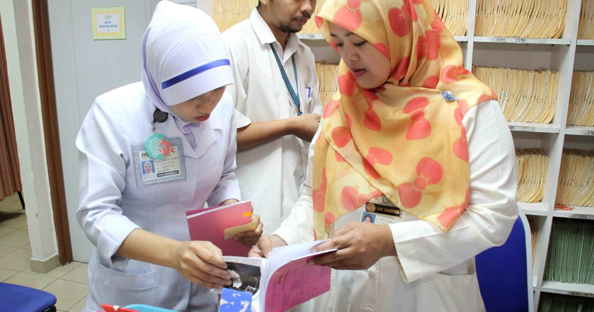 Almost RM178 billion spent on health services for the people since 2009